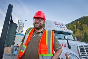 Chambers Group - Trucker with Beard